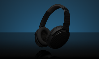 ColorWare Bose QC35 Shadow Carbon