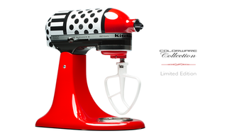 ColorWare Collection KitchenAid Mixer
