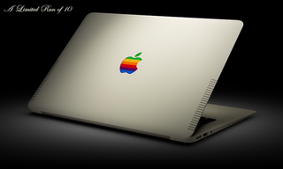 ColorWare Collection MacBook Air Retro