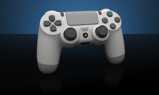 ColorWare DUALSHOCK 4 Retro