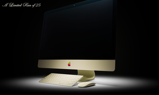 ColorWare iMac Retro