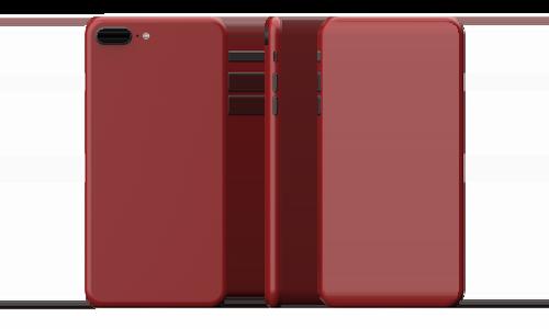 IPhone 8 Plus Full Back Skin No