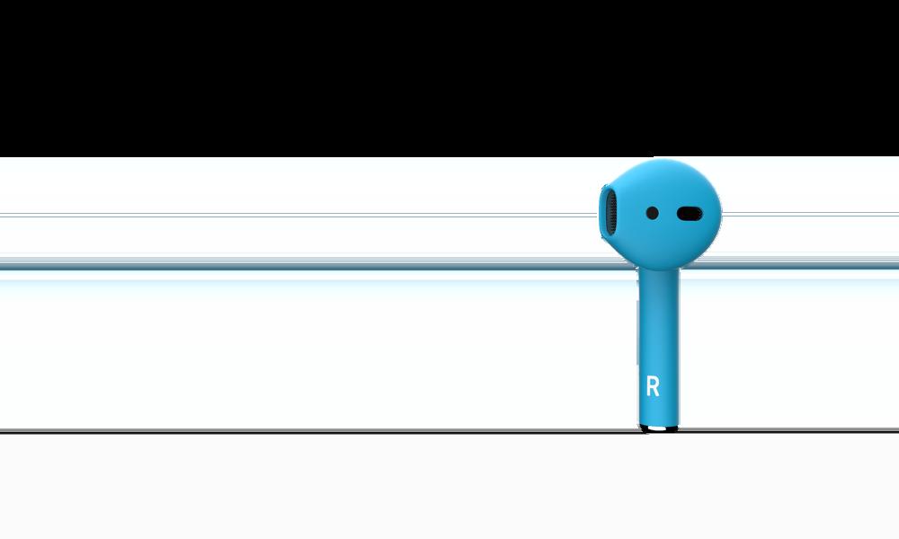 Apple AirPods | Custom | Colorware