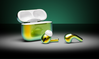 ColorWare AirPods Pro Illusion Aurora