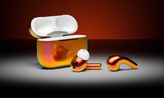 ColorWare AirPods Pro Illusion Sunset