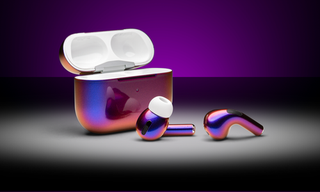 ColorWare AirPods Pro Illusion Twilight