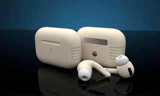 ColorWare AirPods Pro Retro