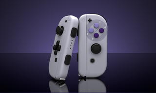 ColorWare Joy Cons 16 bit