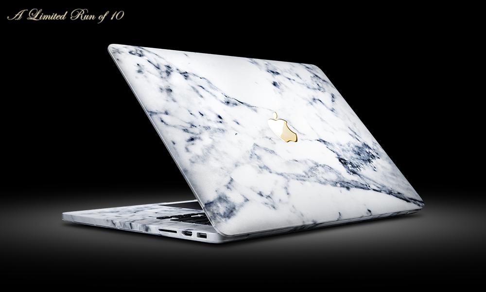 Macbook Pro Black Colorware