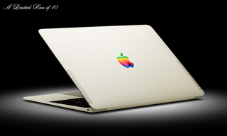 ColorWare MacBook Retro