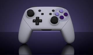 ColorWare Pro Controller 16 bit