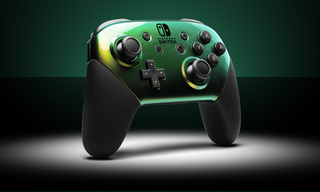 ColorWare Pro Controller Illusion Aurora