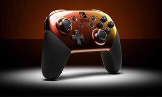 ColorWare Pro Controller Illusion Sunset