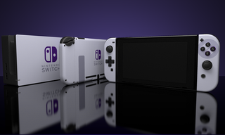 ColorWare Switch 16-bit 2 Skin
