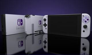 ColorWare Switch 16 bit