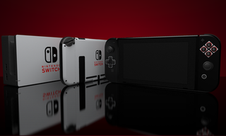 ColorWare Switch 8-bit 2 Skin