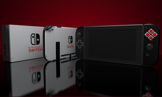 ColorWare Switch 8 bit