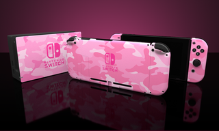 ColorWare Switch Pink Camo