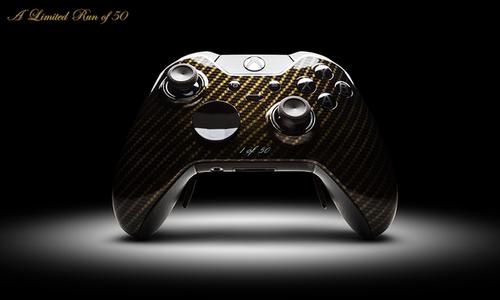 Custom Xbox One Controller | Custom Xbox One Elite Controller