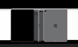 iPad Pro 11 2018 Skin