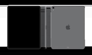 iPad Pro 129 2018 Skin