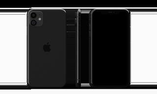 iPhone Original 11 Full Back Skin