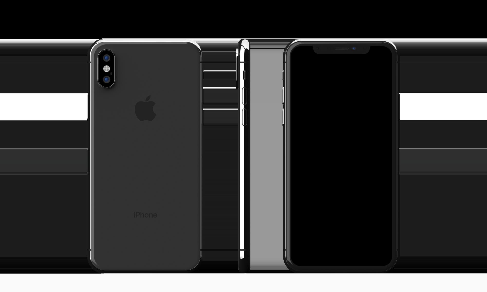 san francisco 435f2 edd02 iPhone X Skin - Glass Only