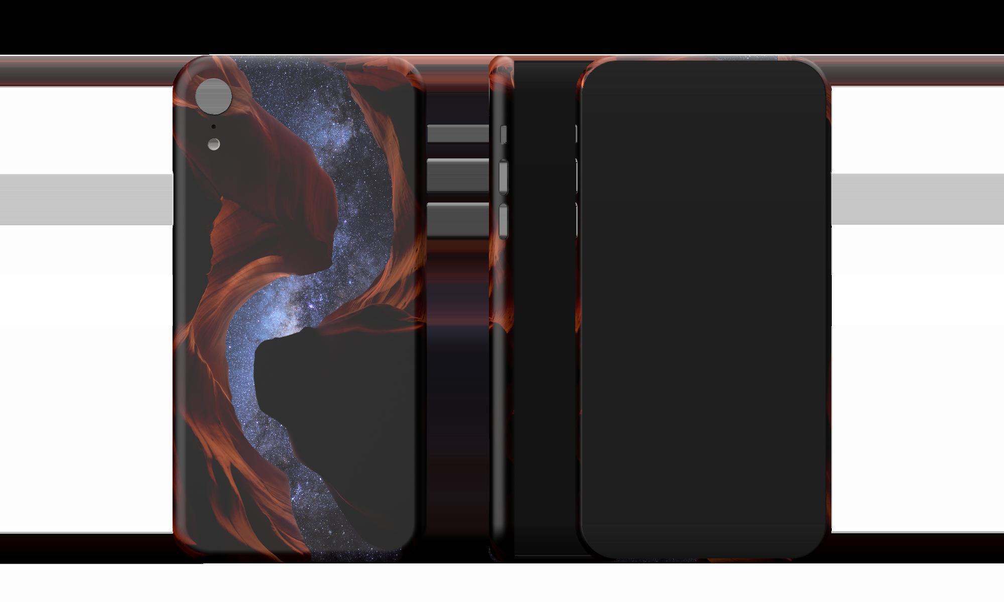 Iphone Xr Skin Full Back