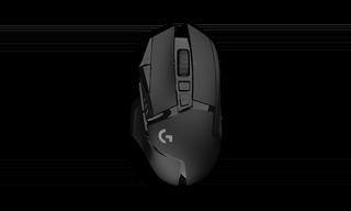 Logitech G502 Mouse Paint 2