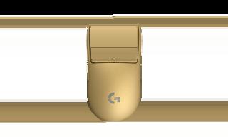 GoldRush Matte