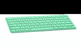 wireless apple keyboard imac wireless keyboard. Black Bedroom Furniture Sets. Home Design Ideas