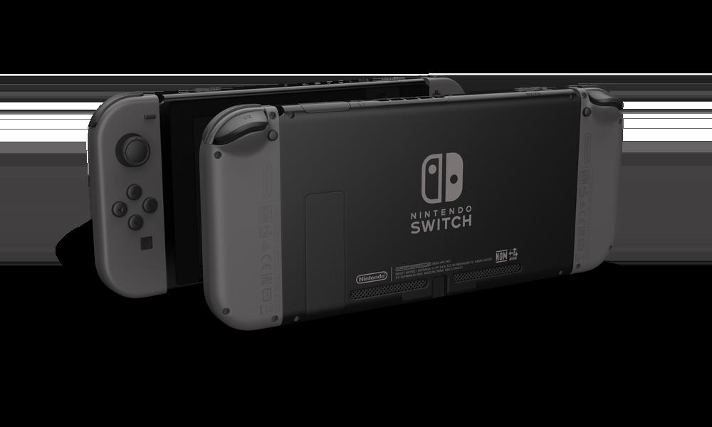 Nintendo Switch   Custom Nintendo Console   Colorware