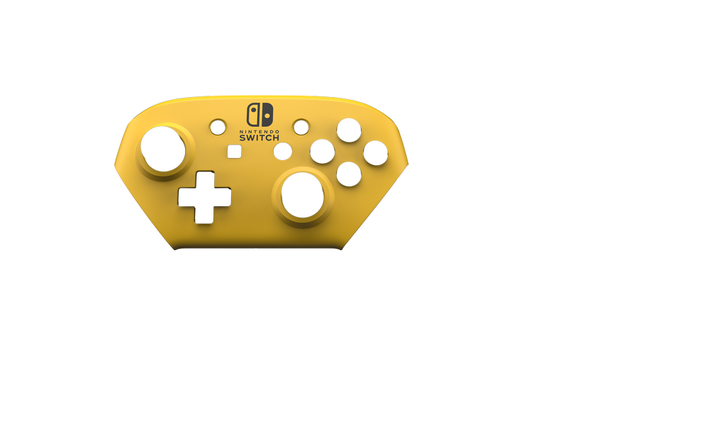 Nintendo Switch Pro Controller | Colorware