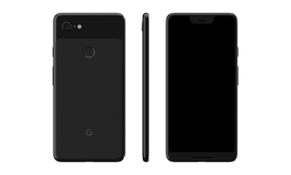 Pixel 3 XL Glass Only Skin