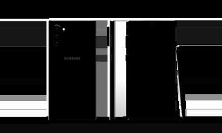 Samsung Galaxy Note10 Skin
